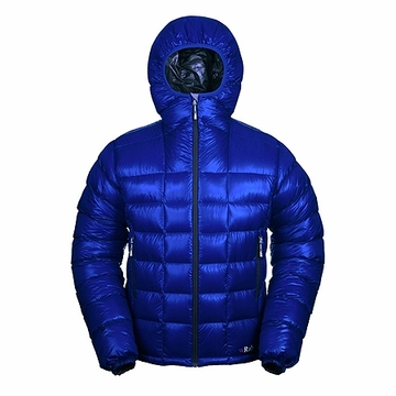 Rab Mens Infinity Jacket Blue