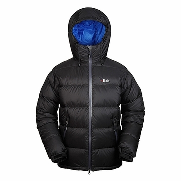 Rab Mens Neutrino Endurance Beluga (Autumn 2013)