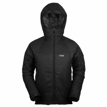 Rab Mens Photon Jacket Black