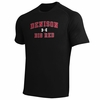 Denison NuTech Tee SS Black