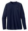 Patagonia Mens Capilene 3 Midweight Crew Classic Navy (Close Out)