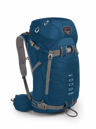 Osprey Kode 38 Blue Smoke