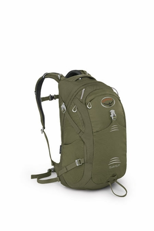 Osprey Quantum Dusty Grey