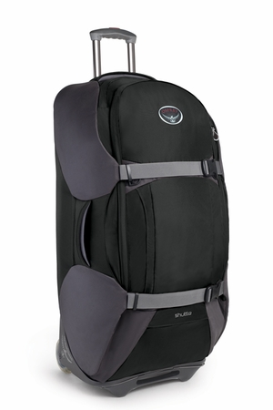"Osprey Shuttle 32""/ 110L Charcoal Grey"