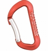 Stubai Rock Clip Bent Anodized