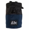 ABC Black Hole Chalk Bag Solid