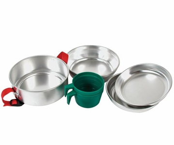 Open Country Backpacker II 2-Person Cook Set