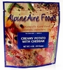 Alpine Aire Creamy Potato Cheddar Serves 2