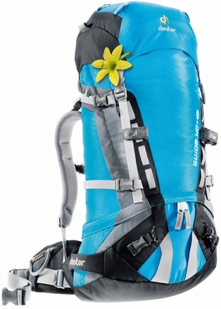 Deuter Womens Guide 40+ SL Turquoise/ Black  (2013)