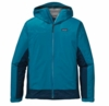 Patagonia Mens Rain Shadow Jacket Grecian Blue (Spring 2012)