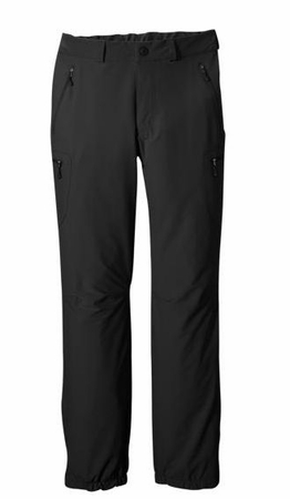 Patagonia Mens Alpine Guide Pants Black