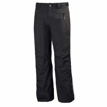 Helly Hansen Mens Legend Pant Black (Past Season)