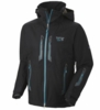 Mountain Hardwear Mens Snowtastic Jacket Black (Autumn 2012)