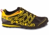 La Sportiva Mens Anakonda Black/ Yellow