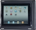 Seal Line iPad Case Black (No Jack)