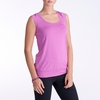Lole Womens Statima Sleeveless Top Begonia
