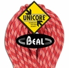Beal Ice Line 8.1mmX60m Orange Unicore GD