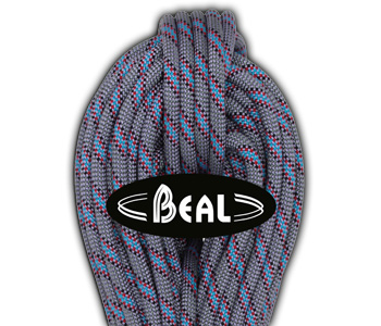 Beal Apollo II 11mmX60m Grey GD
