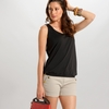 Lole Womens Pansy 1 Tank Top Black (Spring 2013)