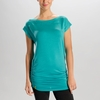 Lole Womens Berry Top Viridian Green (Spring 2013)