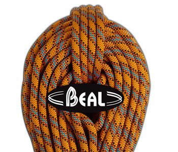 Beal Booster 9.7MMX70M Orange CL