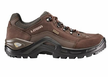 Lowa Mens Renegade II GTX Lo Espresso/Brown