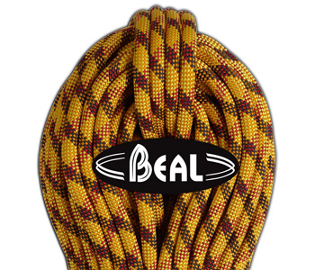 Beal Edlinger 10.2mmX60m Orange CL