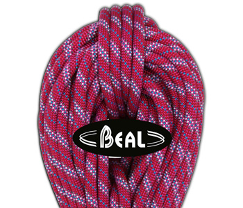 Beal Flyer II 10.2MMX60M Fuschia GD