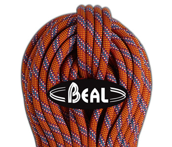 Beal Flyer II 10.2MMX60M Orange Classic
