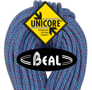 Beal Ice Line 8.1MM X 50M Parma Unicore