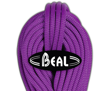 Beal Ice Twin 7.7MM X 50M Violet GD