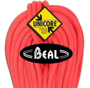 Beal Joker 9.1MMX80M Orange Unicore DC