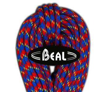 Beal Pro Mountain 8.8mmX60m Red GD