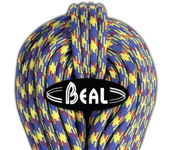 Beal Pro Mountain 8.8mmX60m Yellow GD