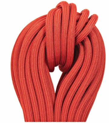 Beal Wall School 10.2MM X 200M Red