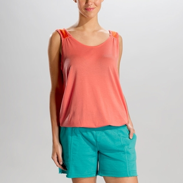 Lole Womens Pansy 1 Tank Top Sunset (Spring 2013)