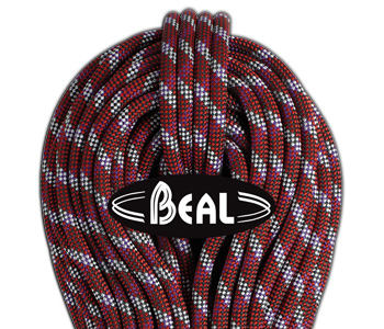 Beal Yuji 10MMX70M Red CL