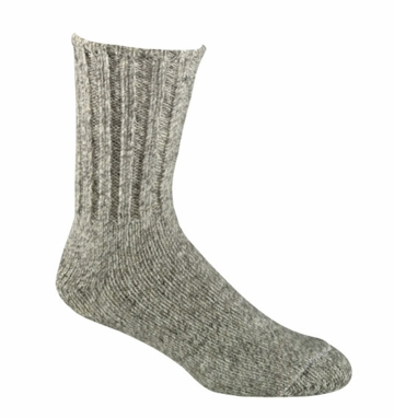 Fox River Norwegian Ragg Wool Socks Grey