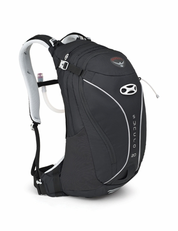 Osprey Syncro 20 Pitch Black