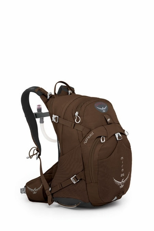 Osprey Womens Mira 26 Espresso Brown