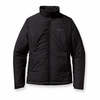 Patagonia Womens Micro Puff Jacket Black (Autumn 2013)