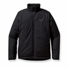 Patagonia Mens Micro Puff Jacket Black (Autumn 2013)