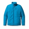 Patagonia Mens Micro Puff Jacket Larimar Blue (Autumn 2012)