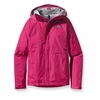 Patagonia Womens Torrentshell Jacket Flash Pink (Spring 2012)