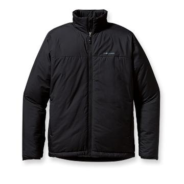 Patagonia Mens Micro Puff Jacket Black  (Past Season)