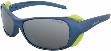 Julbo Dolgan Spectron 4 Sunglasses Blue/ Green