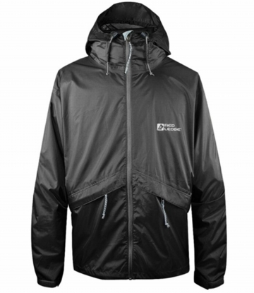 Red Ledge Thunderlight Jacket Black
