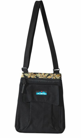 Kavu Keeper Black