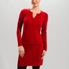 Lole Womens Marigold Dress Sorita Red (Autumn 2012)