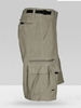 Kuhl Mens Z-Carbon Shorts Khaki